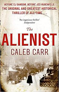 The Alienist Number 1
