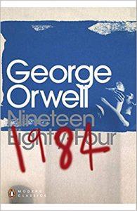 1984 george orwell image