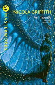 Ammonite book image
