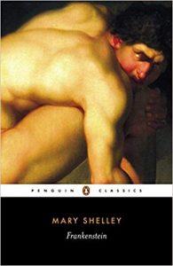 Frankenstein- Or, the Modern Prometheus image