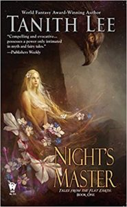 Night's Master book image