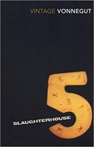 Slaughterhouse 5 book image