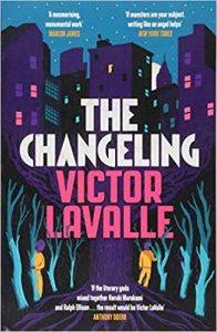 The Changeling Book Image