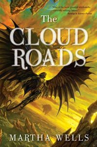 The Cloud Roads Image