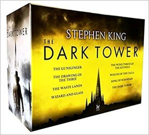 The Dark Tower Collection book image