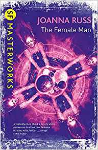The Female Man book image