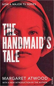 The Handmaid's Tale book image