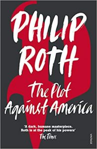 The Plot Against America image