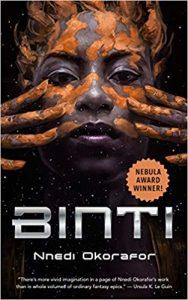 binti book image