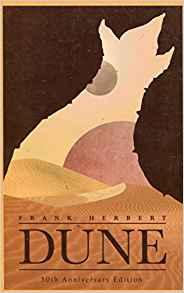 dune book image