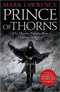 prince of thorns image