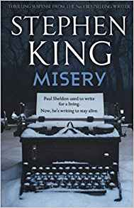 Misery Book Image