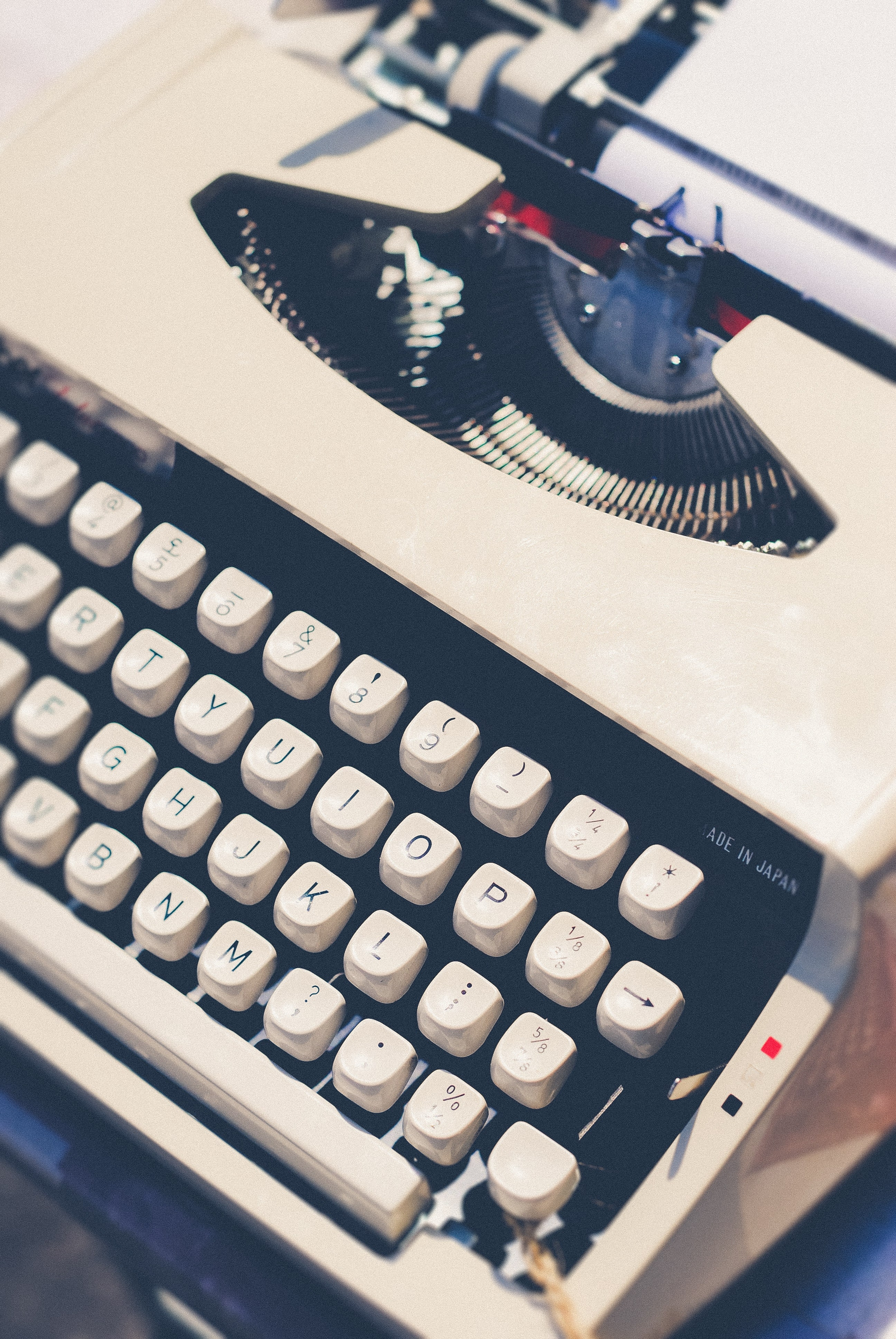 the 11 best typewriters (2019 reviews & guide) | word power