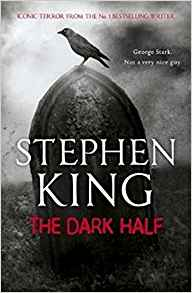 the dark half book image