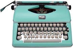 Royal 79101t Classic Typewriter
